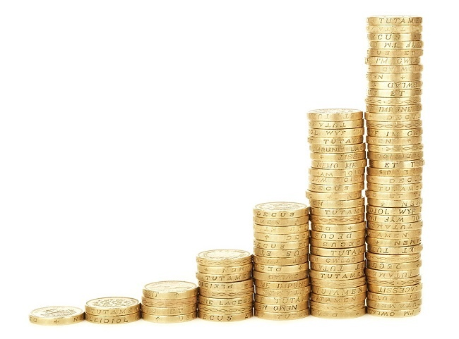 Calculating the net profit of a business