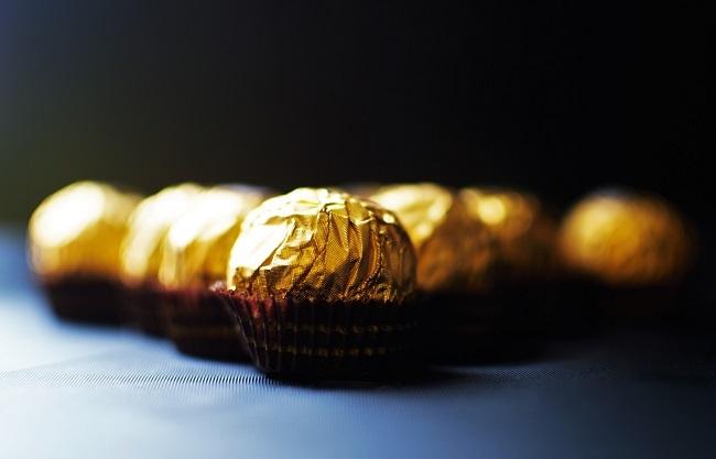 Do buyers really think Ferrero Rocher is fancy