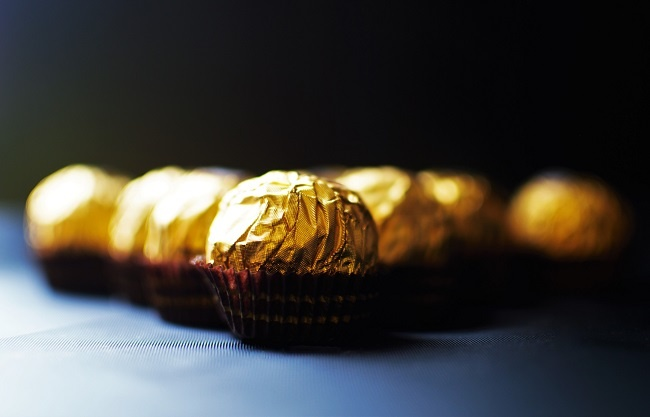 Do buyers really think Ferrero Rocher is fancy