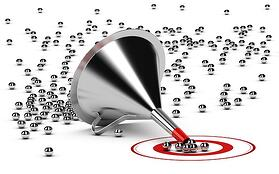 How to find and fix leaks in your sales and marketing funnel