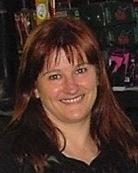 Tracy Richards