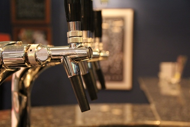Innovation in beer brewing