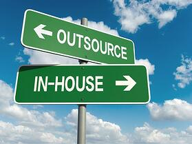 Should you outsource your marketing
