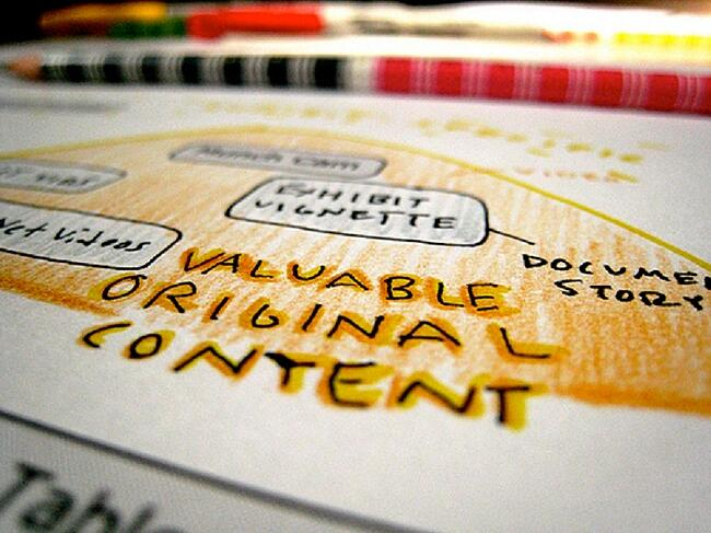 Is content marketing right for my business